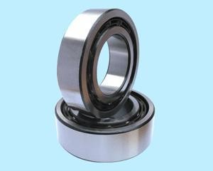 Yoke Type Track Rollers Bearing with Axial Guidance, Axial Plain Washers on both Sides(NATR5-PP/NATR6/NATR8/NATR10/NATR12/NATR15/NATR17/NATR20/NATR25/NATR30-PP)