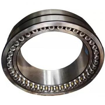 85 mm x 210 mm x 52 mm  ISB 6417 deep groove ball bearings