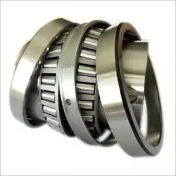 90 mm x 160 mm x 40 mm  NKE NU2218-E-MA6 cylindrical roller bearings