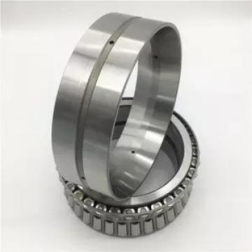 100 mm x 180 mm x 60.3 mm  NACHI 5220ANR angular contact ball bearings