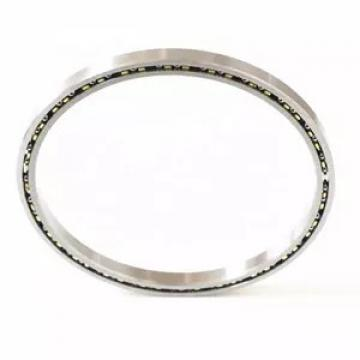80 mm x 140 mm x 26 mm  ISB NUP 216 cylindrical roller bearings