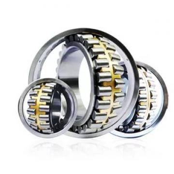 190 mm x 340 mm x 55 mm  FAG 6238-M deep groove ball bearings