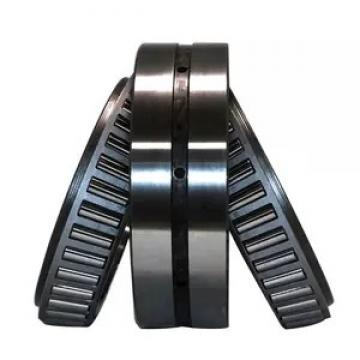 105 mm x 225 mm x 87,3 mm  ISO NUP3321 cylindrical roller bearings