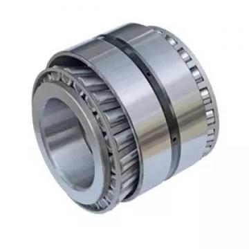 60 mm x 110 mm x 36,5 mm  SKF 3212A angular contact ball bearings