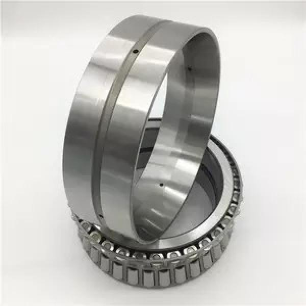105 mm x 225 mm x 87,3 mm  ISO NUP3321 cylindrical roller bearings #1 image