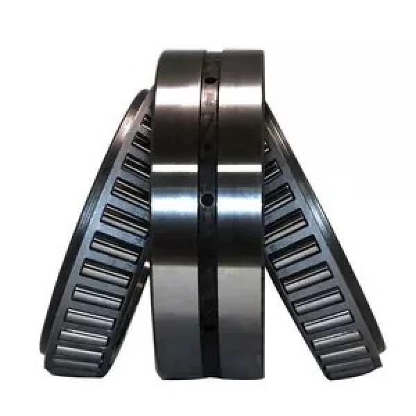 160 mm x 340 mm x 68 mm  NACHI NF 332 cylindrical roller bearings #1 image